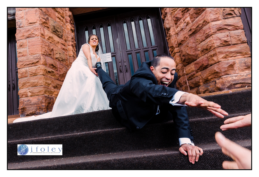 Courtney and Chris's wedding teasers 1